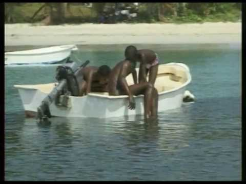 Grenada, Carriacou, & Petite Martinique Travel video by Malcolm Dent