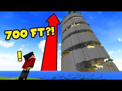 THE MINECRAFT SPIRAL IS 99% IMPOSSIBLE!