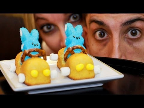 Peeps On The Street video