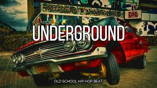 Old School Groovy Boom Bap Hip Hop Beat [_FLP_ - _FREE_] [85 BPM]