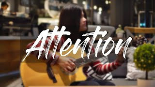 Charlie Puth Attention - Josephine Alexandra  Fingerstyle Guitar Cover