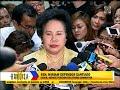 PNoy: No VIP treatment for Pemberton