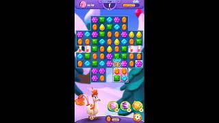 Candy Crush Friends Saga Level 240