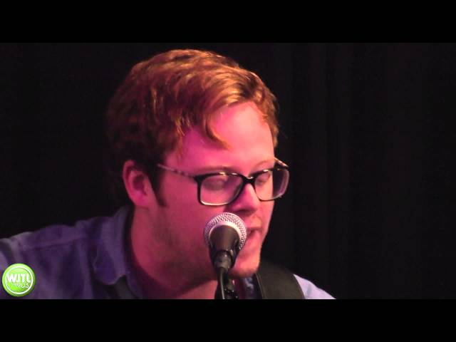 "Stuart Young: ""Across Your Sky"" (Acoustic)"