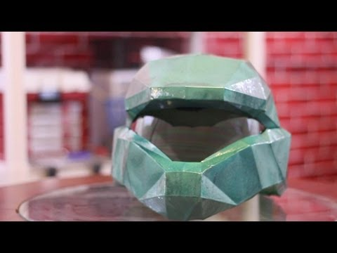 How To Make Incredible Cosplay Armor