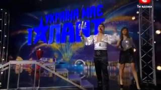 Equilibrists on Ukraine Got Talent (video with English subtitles)