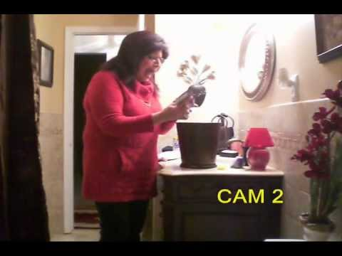 Pregnancy Test Prank On My Mother
