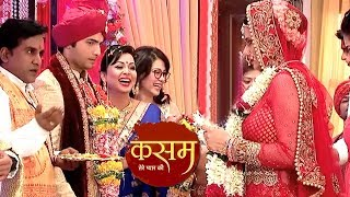 KASAM - 17th December 2018 | Upcoming Twist | Colors Tv Kasam Tere Pyaar Ki Today Latest News 2018