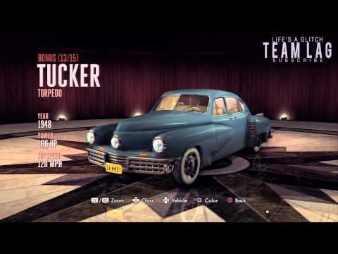 L.A. Noire: Hidden Vehicle Locations Guide (Part 2)