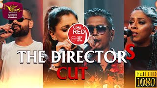 Coke Red | The Director's Cut | 2021-09-18
