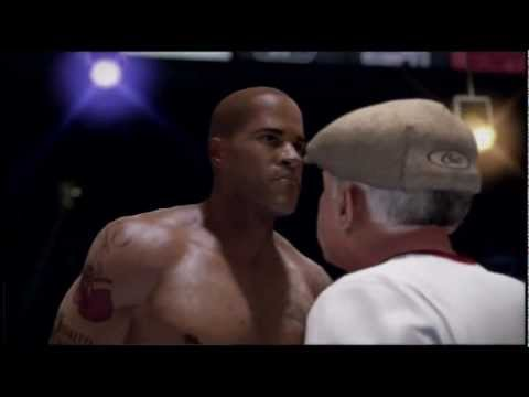 Fight Night Champion - Videoanálise - Pocket Review - (Comentário em dupla)