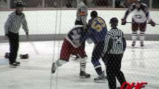 Tim Filangieri Vs Anthony Peluso 9/7/09