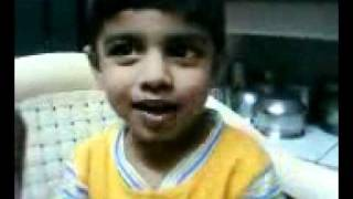 Dhvaru singing Kalathur Kannamma song
