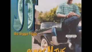 Watch Jt The Bigga Figga Doin Dirt video