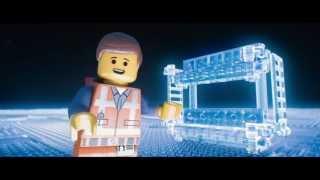 The Lego Movie | Trailer US (2014)