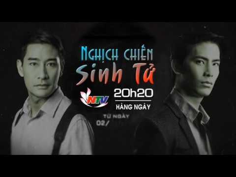 Trailer phim Nghịch chiến sinh tử (Thái Lan)