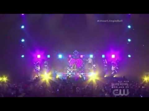 The chainsmokers and daya performing don't let me down  |  Live Concert  |