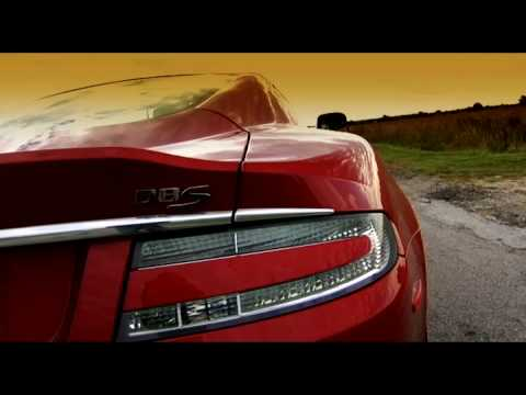 Aston Martin DBS review