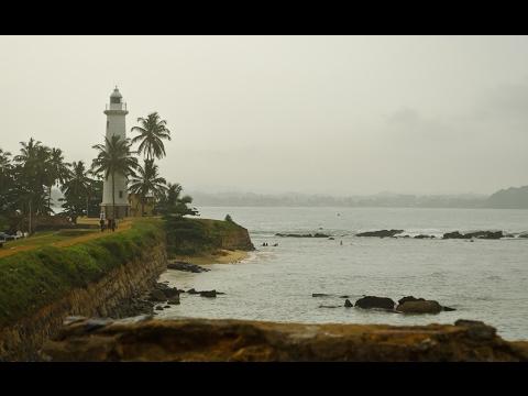Самостоятельное путешествие по Шри-Ланке на арендованном автомобиле: Форт Галле (Fort Galle)