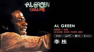 Watch Al Green Here I Am video