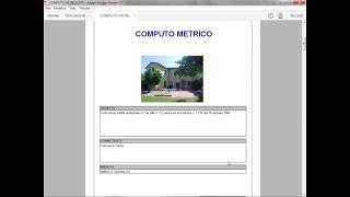 Euclide Computo & Contabilità - preventivi in PDF interattivi