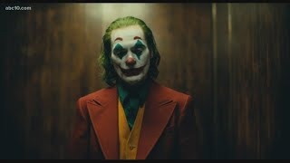 Is 'Joker' movie ok for kids to see in theatres?