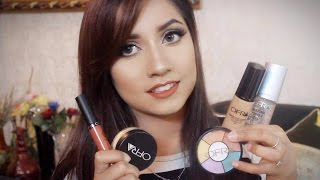BASE MAKEUP TUTORIAL || OFRA COSMETICS || BANGLASHOPPERS