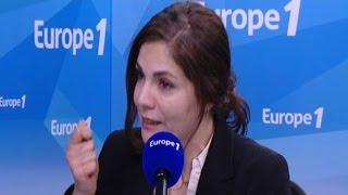 """Chahdortt Djavann : """"Le voile c'est le drapeau de l'oumma"""""""