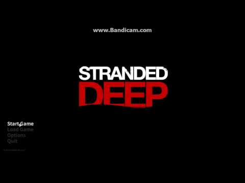 Скачать русификатор к Stranded Deep