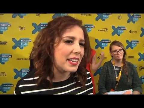 Vanessa Bayer Interview - Trainwreck SXSW Premiere
