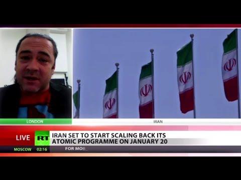 Iran Deal Ordeal: 'Israel pressures US to back new sanctions'