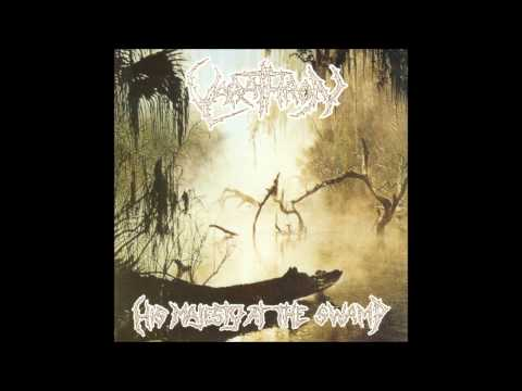Varathron - His Majesty at the Swamp (Full Album)