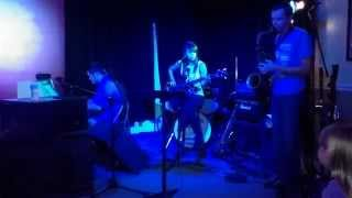 SARYNNE - last song at Manna -