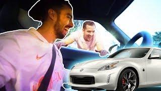 Juca reacciona a mi coche Y EMPIEZAN LAS MODIFICACIONES