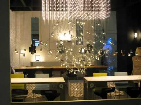 Quasar Lights + Building 2012