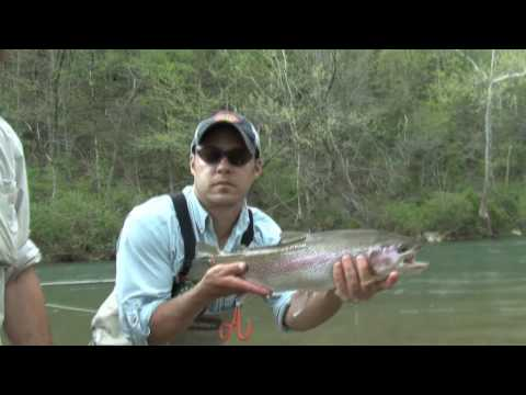 Longboat Outfitters Fly Fishing North Fork White River