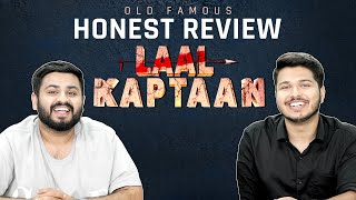 MensXP | Honest Review | Laal Kaptaan