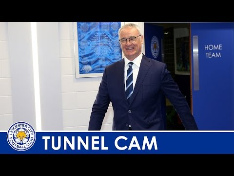 Tunnel Cam | Swansea City 2016/2015