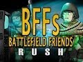 Battlefield Friends Rush - S2 Ep2