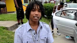 Ghetto Blocks; Louisville KY/Documentary