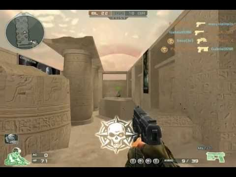 Crossfire: MK23 Socom Review (Commentary and Gameplay)