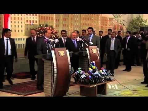 With Yemen Near Civil War, UN Envoy Hails Talks Breakthrough