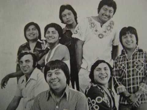 Los Socios del Ritmo - Juarez