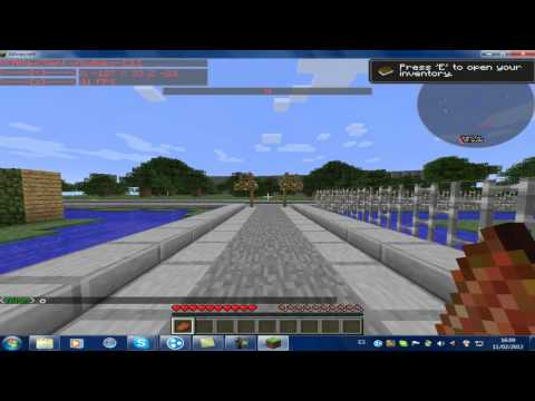 Minecraft - Hacks para servers (versiones antiguas)