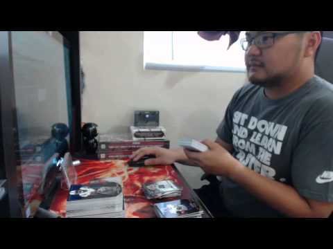 $20 BUDGETTER'S BREAK 2011-2014 FB MIXER! LIVE BREAK!