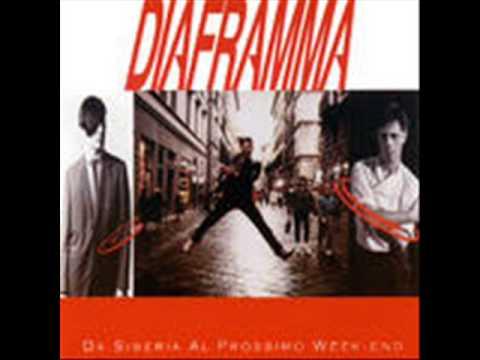 Diaframma - Un Temporale In Campagna