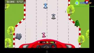 Android Formula Car Game HD GamePlay