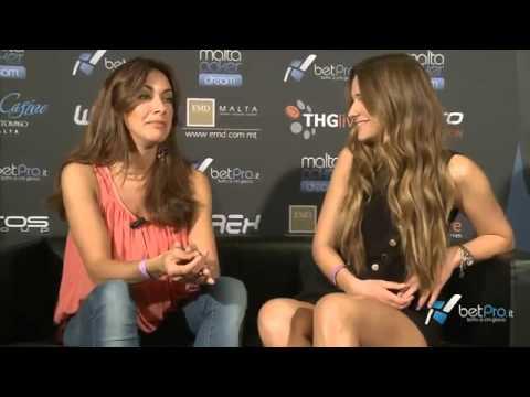 Gloria Kozma intervista Melita Toniolo