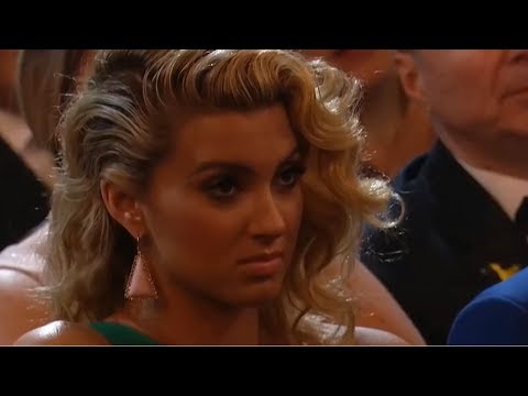 The Most Awkward Grammy Moments Ever