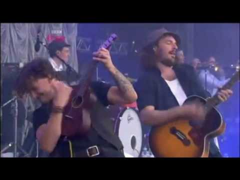 Paolo Nutini - Pencil Full of Lead - T in the Park 2010